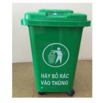 Mua thùng rác công cộng 30 lít ở đâu