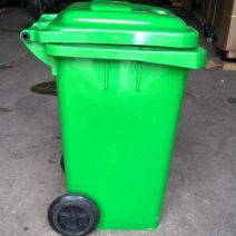 Mua thùng rác công cộng 80 lít ở đâu