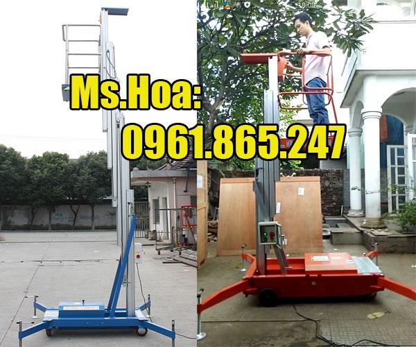 thang nâng người 150kg