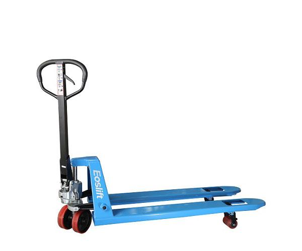 Xe nâng pallet 2 tấn giá bao nhiêu