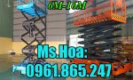Thang nâng người tại Bình Thuận giá rẻ