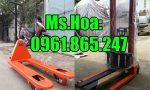 Địa chỉ bán xe nâng tay tại Hà Nội