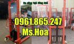 Xe nâng tay cao tại Đồng Nai